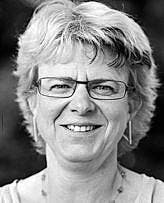 Daniela Lieberherr 1962 Sozialversiche- rungsfachfrau