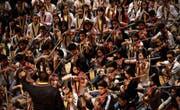 El Sistema – ein Musikprojekt verändert die Musikwelt. (Bild: PD)