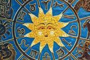Zodiac sun (Bild: Fotolia)