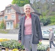 Edit Krall erwartet mit der Eröffnung des regionalen Jugendtreffs keine besonderen Probleme. (Bild: René Schneider)