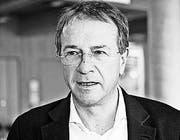 Dieter Fröhlich Ticketportal AG (Bild: Ralph Ribi (Ralph ribi))
