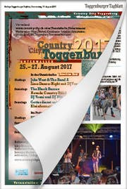 Country City Toggenburg