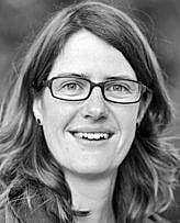 Annette Bossart 1976 Ethnologin/ Primarlehrerin