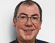 Andreas Hohl Facharzt für Kinder- und Jugendmedizin FMH, Flawil (Bild: Kinderarztpraxis Flawil)