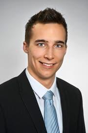 Timo Frehner, Projektleiter «YoungMember Night» (Bild: PD)