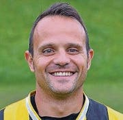 Florentino Martinez soll Drittligist Neckertal-Degersheim vor dem Abstieg in die 4. Liga bewahren. (Bild: pd)