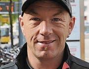Roman Stamm Motorradrennfahrer (Bild: rar)