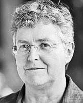 Marina Widmer Koru 1956 Soziologin