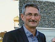 Freut sich über seine Wahl in den Gemeinderat: Erich Frick. Zita Meienhofer