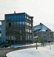 Der Überschuss des Jahresabschlusses des Alter- und Pflegeheims Risi an der Büelstrasse in Wattwil wird den Betriebskosten-Reserven zugeschrieben. (Bild: Beat Lanzendorfer)