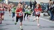 Am ersten Mai-Wochenende findet in Kriessern der 47. Schweizer Nachwuchswettkampf mit mehreren Disziplinen statt. (Bild: pd)