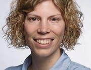 Larissa Schöb Leiterin Labor (Bild: PD)