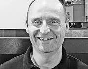 Mario Zöllig Chef und Inhaber der SwissRTec