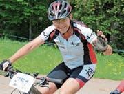 Wenn Hans Ziegler, der bisherige OK-Präsident des Hörnli-Lauf-und-Bike-Events, das nächste Mal aufs Hörnli fährt, dann benötigt er keine Startnummer mehr an seinem Velo. (Bild: Urs Huwyler)