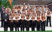 Der Musikverein Heerbrugg freut sich auf die Herbstmatinee. (Bild: pd)