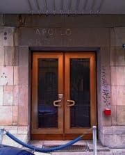 Vom Apollo zum 111: Hier wird ab Samstag Theater gespielt. (Bild: Tonia Bergamin)