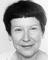 Irma Iselin 1956 Sozialarbeiterin