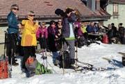 Die Wanderung von Neckertal Tourismus hat am vergangenen Samstag stattgefunden. (Bild: PD)
