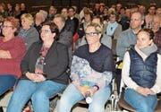 Die Bürger der Primarschule Au-Heerbrugg werden nächste Woche über einen Antrag abstimmen, der eine Urnenabstimmung über die Einheitsgemeinde vorsieht. (Bild: Monika von der Linden)