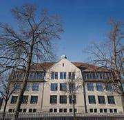 An der Realschule Buchental gibt es drei Kleinklassen und acht Regelklassen mit rund 170 Schülern. (Archivbild: Michel Canonica)
