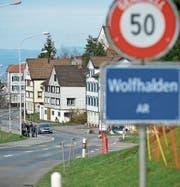 Wolfhaldens Gemeinderat hat den Leistungsvertrag mit der Appenzellerland Tourismus AG verlängert. (Bild: Archiv/Ralph Ribi)
