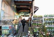 In der Landi Lehmgrueb kann nach Erneuerung des Ladens das Warenangebot übersichtlicher präsentiert werden. (Bilder: Philipp Stutz)