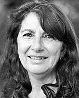 Silvia Vetsch 1961 Sozialarbeiterin