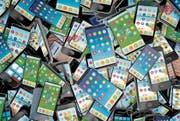 Auch für die Herstellung von Smartphone-Displays braucht es Vakuumventile der VAT Group. (Bild: Getty)