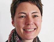 Susanne Roth Schulratspräsidentin Waldkirch PD