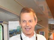 Heinrich Güttinger, Geschäftsführer BLWE. (Bild: Ralph Ribi)