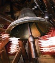 Lärm oder Trost? Die Glocke im Dom wird auch weiterhin nachts schlagen. (Archivbild: Urs Bucher)