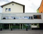 Auch im Friedberg wird bald Schulsozialarbeit angeboten. (Bild: Urs Bucher)