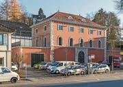 Gutes Bauen in der Ostschweiz, Thema: Umbau Umnutzung der beiden alten Zeughäuser. (Bild: Hanspeter Schiess)