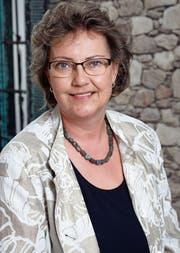 Rita Mauerhofer führt seit Anfang Jahr die Geschäftsstelle der Business und Professional Women. (Bild: PD)