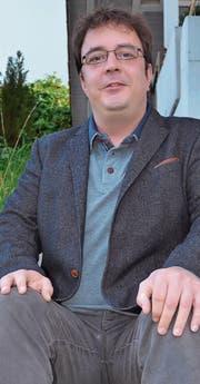 Der ehemalige SVP-Politiker Mario Schmitt ist auch in zweiter Instanz verurteilt worden. (Bild: ph)
