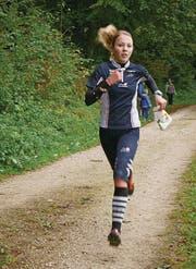 Noemi Ott siegte in der Kategorie U14. (Bild: Petra Mürner)