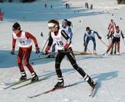 Für einige Sportlerinnen und Sportler dient der Thurtal-Loppet als Vorbereitung für den Engadiner Skimarathon. (Bild: PD)