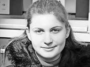 Ilhana Alija, 17 KV-Lehrling, Niederuzwil