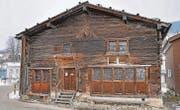 Das Geburtshaus von Reformator Huldrych Zwingli in Wildhaus soll für das Reformationsjubiläum 2017 inszeniert werden. (Bild: Archiv)