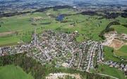In die Steuerkasse der Gemeinde Jonschwil floss ein grösserer Betrag als budgetiert – dank Nachzahlungen. (Bild: ww.jonschwil.ch)