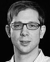 Alex Arnold 1981, Projektleiter Software- Entwicklung St. Gallen