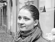 Ekaterina Zeller, 28, St.Gallen (Bild: Tim Wirth)