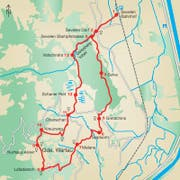 Karte KW16 2011 (Bild: Karte KW16 2011)