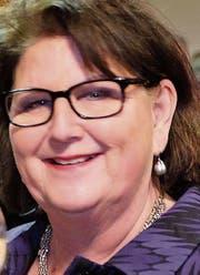 Kathrin Ott, Präsidentin Verein Zentrum Wattwil. (Bild: PD)