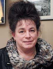 Edith Bischofberger kandidiert für den vakanten Sitz in der Geschäftsprüfungskommission (GPK). (Bild: PD)