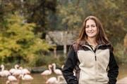 Sie wird neue Zoodirektorin: Karin Federer. (Bild: PD)