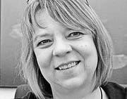 Sabine Zingg Geschäftsführerin Kuoni Rorschach (Bild: pag)