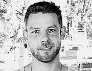Samuel Roth Sozialarbeiter/Projektleiter der offenen Kinderbaustelle Wattwil (Bild: PD)