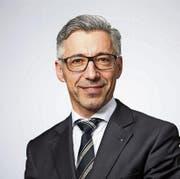 Makus Bänziger wird seine neue Aufgabe am 1. November dieses Jahres übernehmen. (Bild: PD)