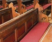 Die evangelische Kantonalkirche will mit englischen Gottesdiensten neue Mitglieder ansprechen. (Bild: fotolia)